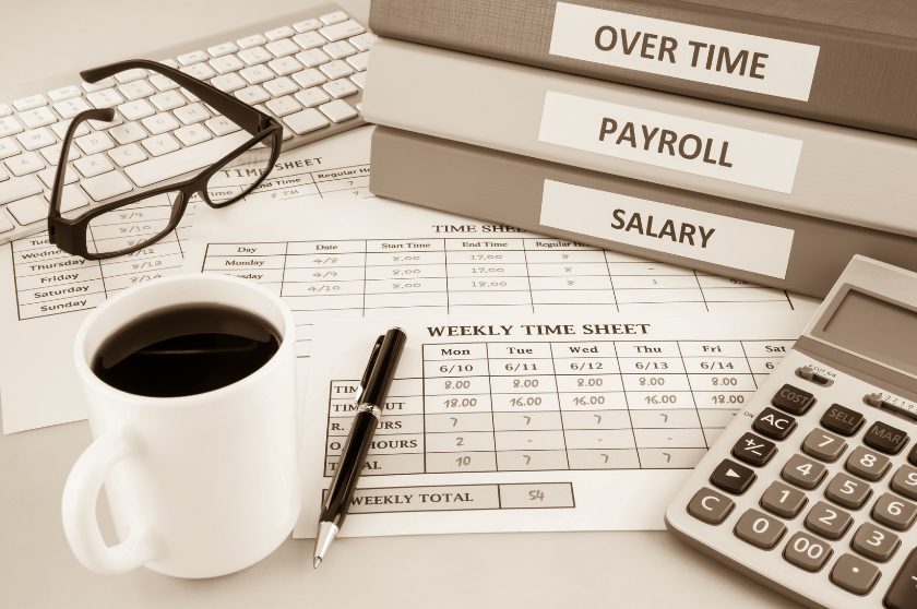 Why you should outsource your payroll?
