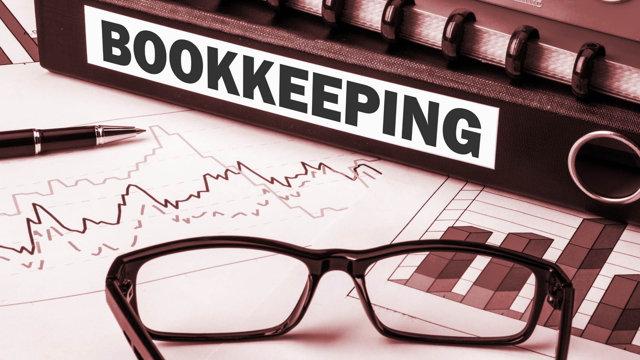 Why should you outsource your bookkeeping?